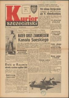 Kurier Szczeciński. 1967 nr 124 wyd.AB