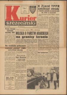 Kurier Szczeciński. 1967 nr 126 wyd.AB
