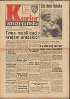Kurier Szczeciński. 1967 nr 127 wyd.AB