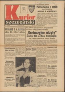 Kurier Szczeciński. 1967 nr 128 wyd.AB
