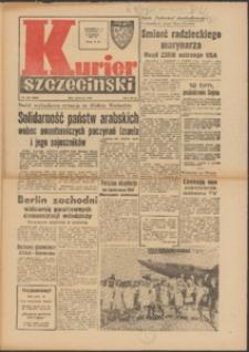 Kurier Szczeciński. 1967 nr 129 wyd.AB