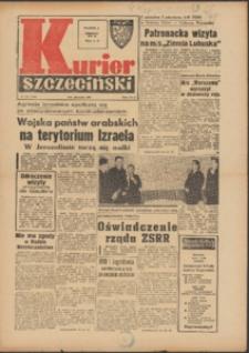Kurier Szczeciński. 1967 nr 131 wyd.AB