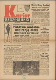 Kurier Szczeciński. 1967 nr 132 wyd.AB