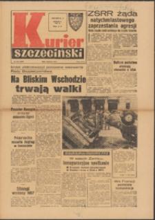 Kurier Szczeciński. 1967 nr 133 wyd.AB