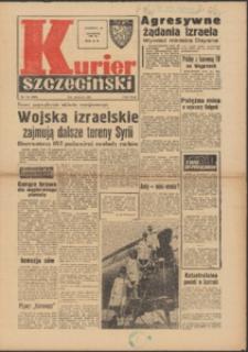 Kurier Szczeciński. 1967 nr 136 wyd.AB