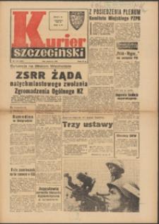 Kurier Szczeciński. 1967 nr 138 wyd.AB