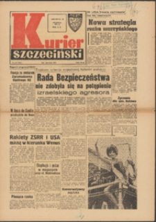 Kurier Szczeciński. 1967 nr 139 wyd.AB