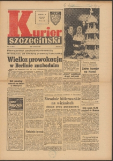 Kurier Szczeciński. 1967 nr 13 wyd.AB