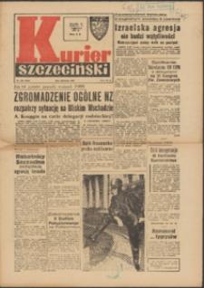 Kurier Szczeciński. 1967 nr 140 wyd.AB