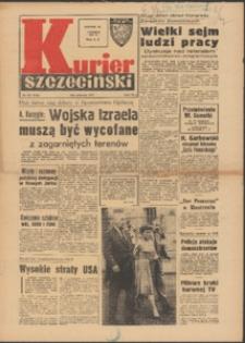 Kurier Szczeciński. 1967 nr 143 wyd.AB