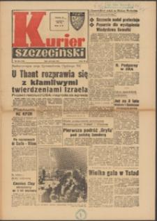 Kurier Szczeciński. 1967 nr 144 wyd.AB