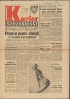 Kurier Szczeciński. 1967 nr 145 wyd.AB