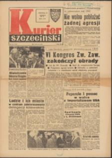 Kurier Szczeciński. 1967 nr 147 wyd.AB