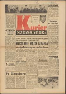 Kurier Szczeciński. 1967 nr 149 wyd.AB