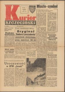Kurier Szczeciński. 1967 nr 14 wyd.AB