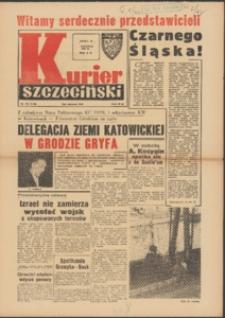 Kurier Szczeciński. 1967 nr 150 wyd.AB