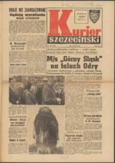 Kurier Szczeciński. 1967 nr 151 wyd.AB