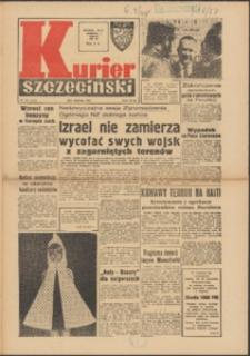 Kurier Szczeciński. 1967 nr 152 wyd.AB