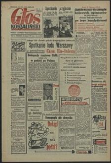 Głos Koszaliński. 1957, styczeń, nr 11