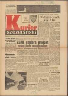 Kurier Szczeciński. 1967 nr 155 wyd.AB