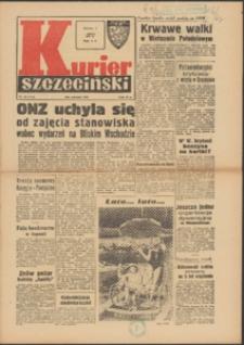 Kurier Szczeciński. 1967 nr 156 wyd.AB