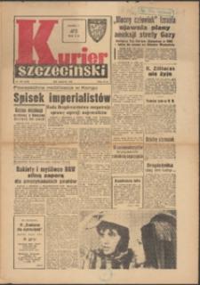 Kurier Szczeciński. 1967 nr 158 wyd.AB