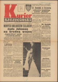 Kurier Szczeciński. 1967 nr 15 wyd.AB