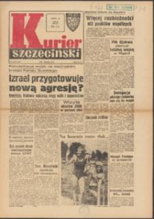 Kurier Szczeciński. 1967 nr 162 wyd.AB