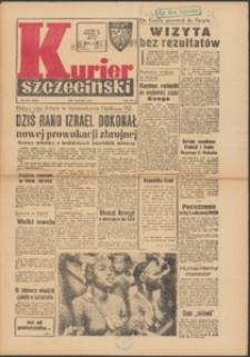 Kurier Szczeciński. 1967 nr 164 wyd.AB