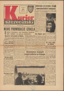 Kurier Szczeciński. 1967 nr 167 wyd.AB