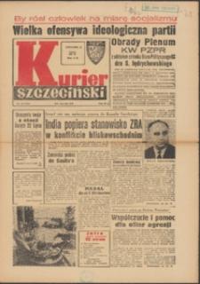 Kurier Szczeciński. 1967 nr 169 wyd.AB