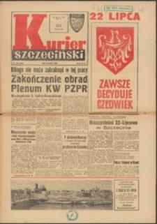 Kurier Szczeciński. 1967 nr 170 wyd.AB