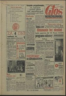 Głos Koszaliński. 1957, styczeń, nr 13