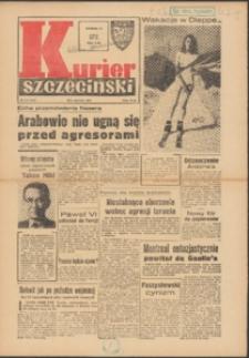Kurier Szczeciński. 1967 nr 172 wyd.AB