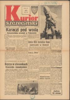 Kurier Szczeciński. 1967 nr 173 wyd.AB