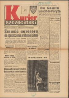 Kurier Szczeciński. 1967 nr 174 wyd.AB