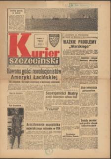 Kurier Szczeciński. 1967 nr 178 wyd.AB