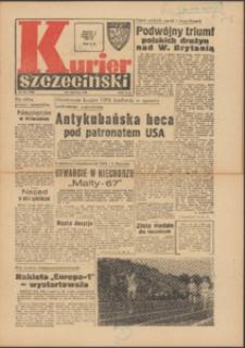 Kurier Szczeciński. 1967 nr 181 wyd.AB