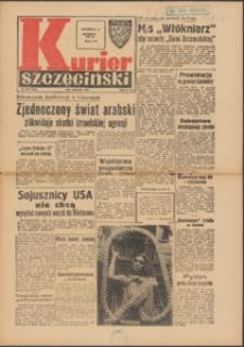 Kurier Szczeciński. 1967 nr 182 wyd.AB