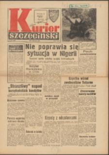 Kurier Szczeciński. 1967 nr 183 wyd.AB