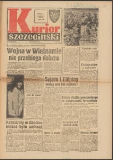 Kurier Szczeciński. 1967 nr 184 wyd.AB