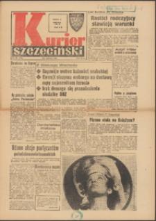 Kurier Szczeciński. 1967 nr 185 wyd.AB