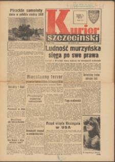 Kurier Szczeciński. 1967 nr 187 wyd.AB