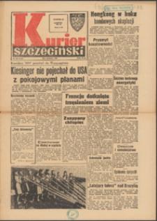 Kurier Szczeciński. 1967 nr 189 wyd.AB