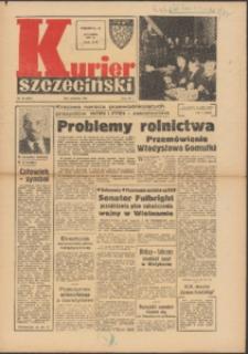 Kurier Szczeciński. 1967 nr 18 wyd.AB