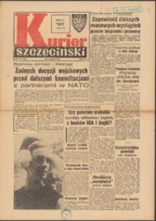Kurier Szczeciński. 1967 nr 191 wyd.AB