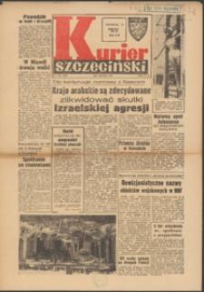 Kurier Szczeciński. 1967 nr 192 wyd.AB