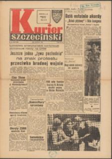 Kurier Szczeciński. 1967 nr 194 wyd.AB