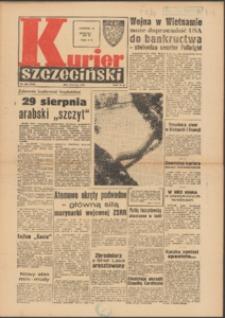 Kurier Szczeciński. 1967 nr 195 wyd.AB