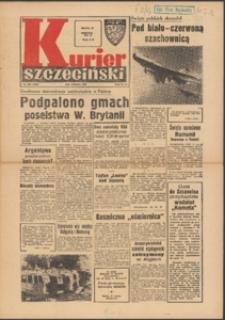 Kurier Szczeciński. 1967 nr 197 wyd.AB